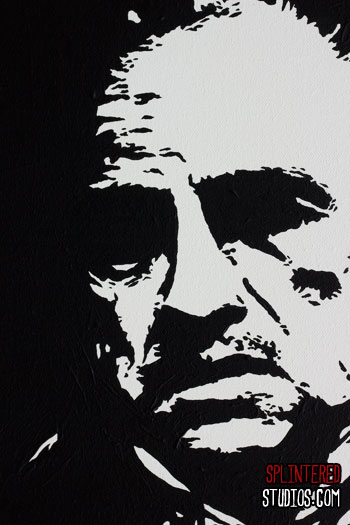 godfather art