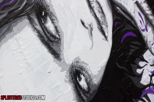 Jessica Jones Art Detail 01