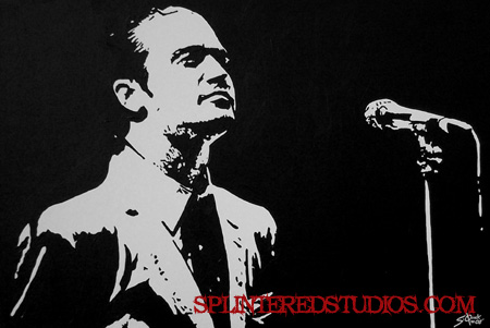 Mike patton Painting