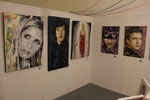 Pop Rock Exhibtion