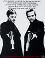 BoonDock Saints Pop Art