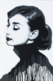 Hepburn Art Work