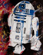 R2D2 Painting