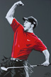 Tiger Woods Painting